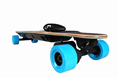 Xtreme Free 1500w Electric Skateboard(36-inch)