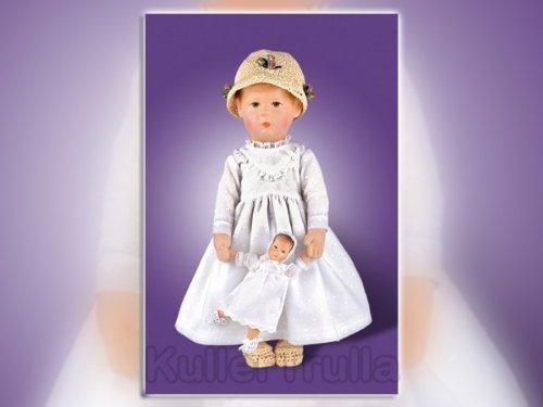 Käthe Kruse 43001 Puppe I Beate