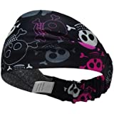 SKUDGEAR Multifunctional Double Sided Headbands Grade