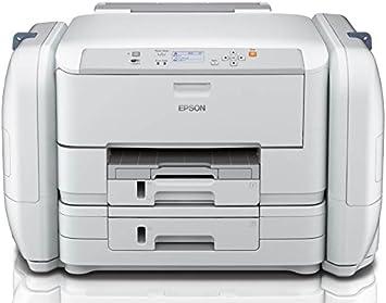 Epson PRO WF-R5190DTW impresora de inyección de tinta Color 4800 x 1200 DPI A4 Wifi - Impresora de tinta (45000 páginas por mes, 4800 x 1200 DPI, Negro, Magenta, Amarillo, Bandeja de