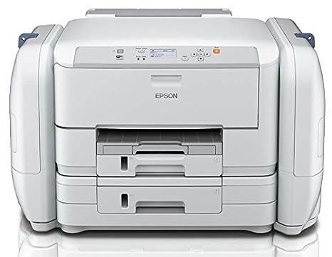 Epson PRO WF-R5190DTW impresora de inyección de tinta Color ...