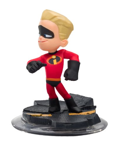 Price comparison product image DISNEY INFINITY Figure Dash