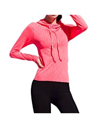 Sports Long Sleeve Yoga T-shirt Running Fitness Jacket