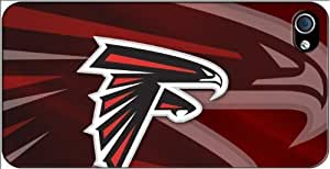 Atlanta Falcons NFL Case For Iphone 6 4.7Inch Cover Case v34 3102mss