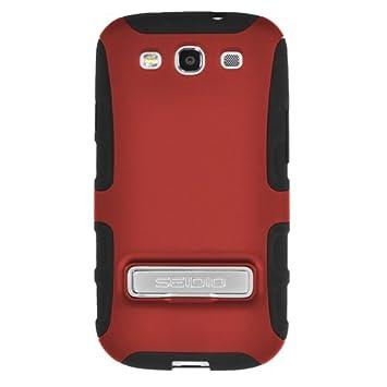 Seidio DIlex - Carcasa para Samsung Galaxy S3 (función atril ...