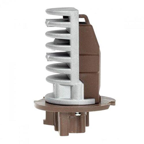 вентилятор PartsSquare Rear A/C Heater