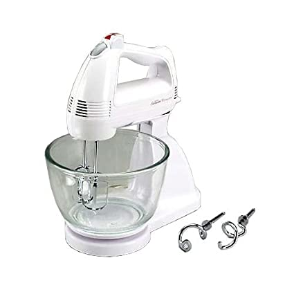 Amazon.com: MixMaster 2372 Stand Mixer: Electric Stand Mixers ...