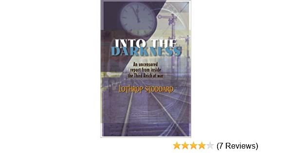 Amazon into the darkness 0009394825923 lothrop stoddard books fandeluxe Choice Image