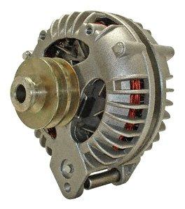 Quality-Built 7001212 Premium Domestic Alternator - Remanufactured