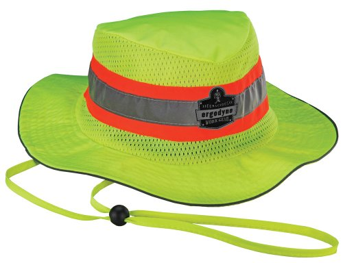 Construction Hat - Cooling Ranger Hat, Lined with Evaporative