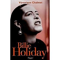 Billie Holiday (Biographie)