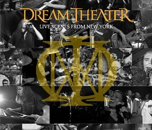 dream theater live scenes from new york music. Black Bedroom Furniture Sets. Home Design Ideas