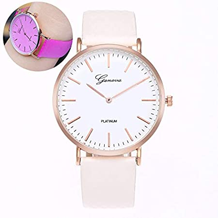Joy Feel buy Mujer Relojes Mujer Fashion Classic Change Color ...