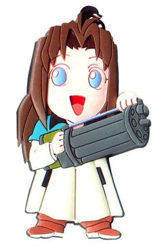 Key Chain - Trigun Trigun - B000P8L6YQ New Milly Thompson PVC Chain Toys Anime Licensed ge3232 B000P8L6YQ, ゴカセチョウ:242999db --- saltovarv.se