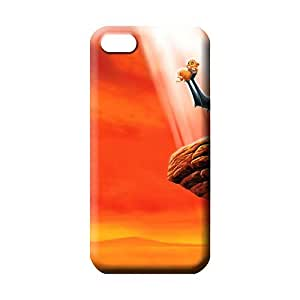 iphone 4 4s mobile phone skins PC Excellent Fitted trendy lion King