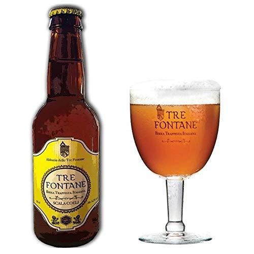 Cerveja Tre Fontane Scala Coeli