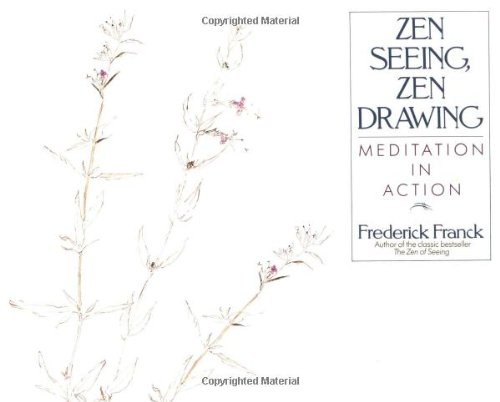 zen seeing zen drawing - 2