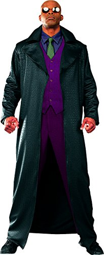 Rubie's Costume Co The Matrix: Morpheus Adult Costume -
