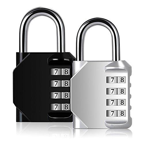 Blingco Combination Padlock Security Employee product image