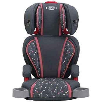 Graco Highback TurboBooster Car Seat Alma