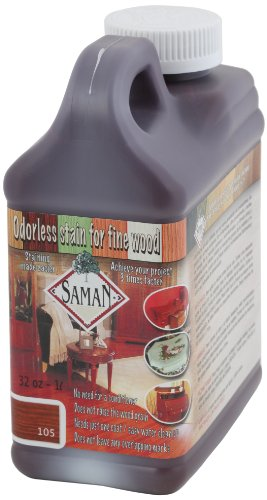saman-tew-105-32-1-quart-interior-water-based-stain-for-fine-wood-mahogany