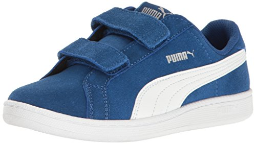 Puma Smash Fun Sd V Ps Fibra sintética