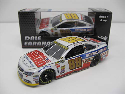 Dale Earnhardt Jr 2014 Chase National Guard 1:64 Nascar Diecast