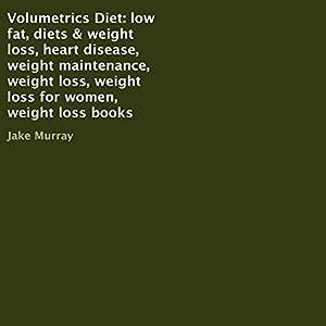 Volumetrics Diet Audiobook