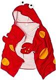 Stephen Joseph  Little Boys' Hooded Towel