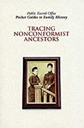 Tracing Nonconformist Ancestors (Pocket Guides to Family History)