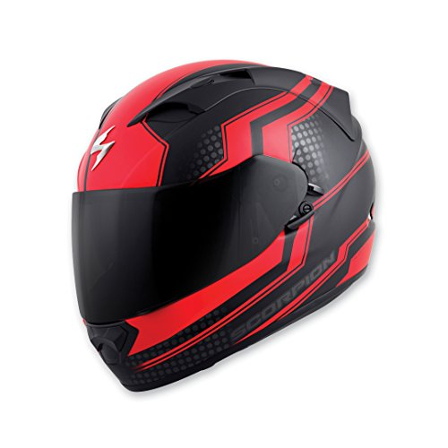 Best Ventilated Motorcycle Helmet - 6