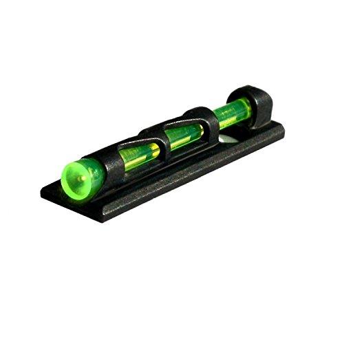 North Pass Hi-Viz PMLW01 CompSight Litewave Front Sight Scope for Shotguns