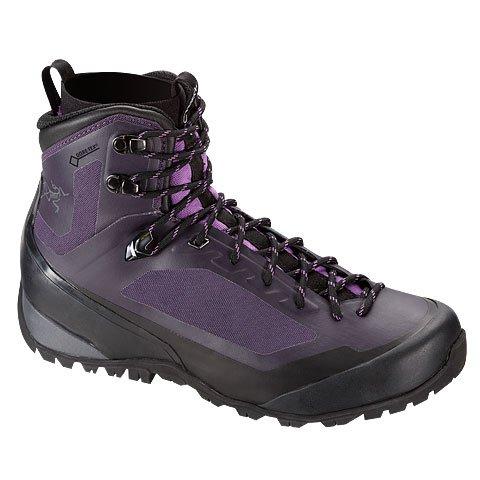 Arc'teryx Bora Mid GTX Hiking Boot - Women's-Raku/Lupine-Medium-9.5 16696-Raku/Lupine-9.5