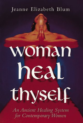 Woman-Heal-Thyself