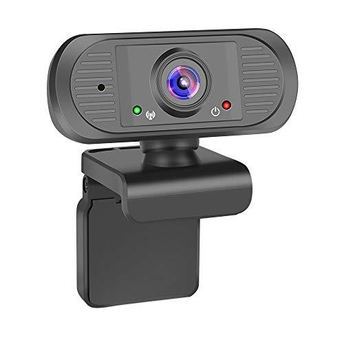 🥇 Temfly Webcam