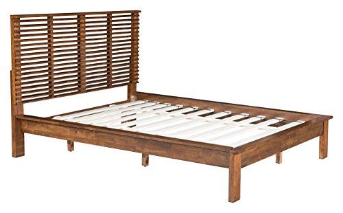 Zuo Modern 100574 Linea King Bed, 83