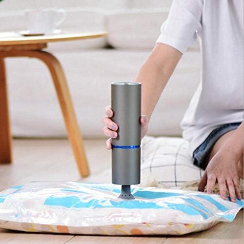 SYXZ Aspirateur de Voiture Aspirateur Multifonctionnel de Voiture, Grande Machine à Vide sans Fil d\'aspiration 4500Pa