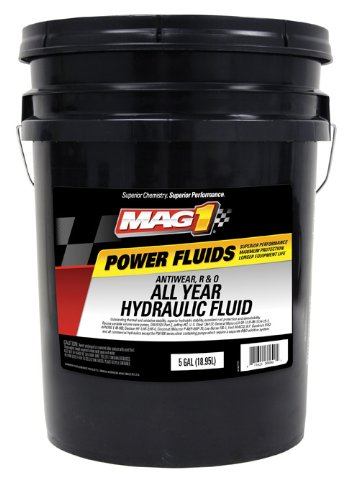 Mag 1 295 All Year/All Weather Hydraulic Oil - 5 Gallon