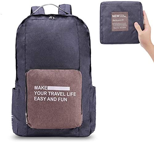 FFZM Folding Backpack Waterproof Portable product image