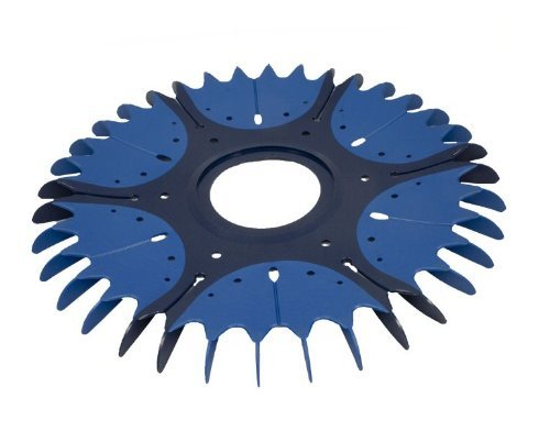 Zodiac Baracuda W83277 G4 Automatic Pool Cleaner Disc