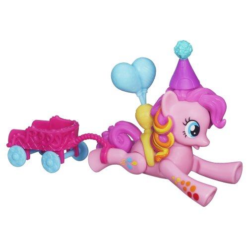 My Little Pony Zoom n Go Pinkie Pie Doll by My Little Pony