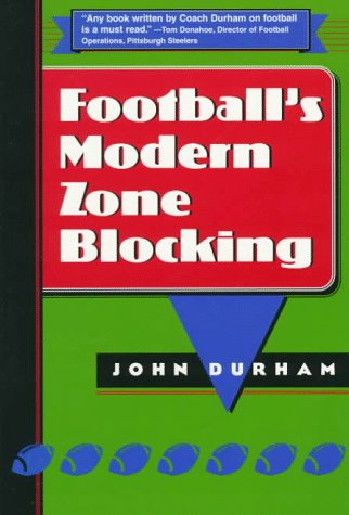 Football's Modern Zone - Zone Offense Football