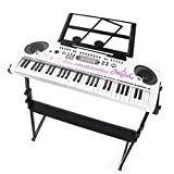 DUWEN Children's Keyboard 6-10 Years Old Self-study Tutorial Beginner Zero Foundation 7-8 Years Old...