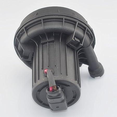 Amazon.es: Dengzhu nueva auxiliar Inyección Bomba de aire secundario para VW Golf Jetta Passat Beetle 1.8T