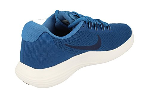 Homme Binary Nike Blue Star Blue Lunarconverge Blue Chaussures 403 White de Multicolore Running Gym wqFI1q