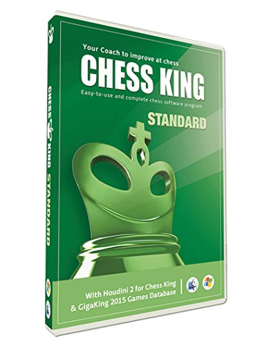 Chess King Standard Houdini version product image