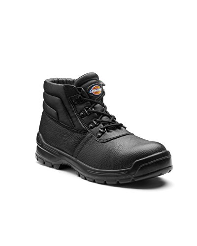 Uk Boot Super Chukka 8 Taglia Safety Redland Dickies nf7qXX