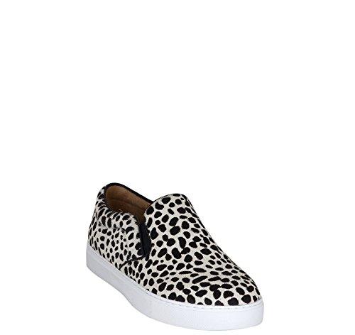 In Pan White Printed Scarpe Keskate Kesslord Panther Sneakers Kool Bl Vitello RxYq6gXgw
