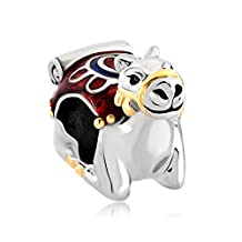 Desert Hump Camel Charms Sale Cheap Jewelry Beads Fit Pandora Charm Bracelets