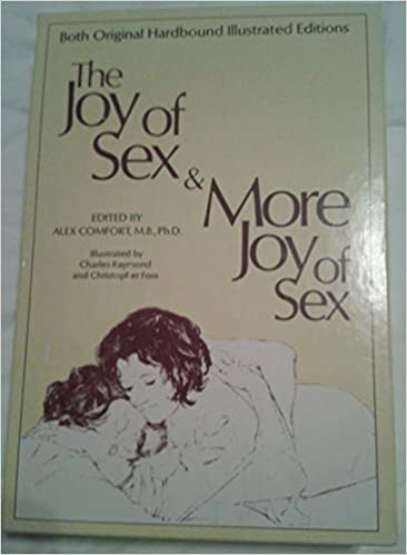 Joy of sex alex comfort